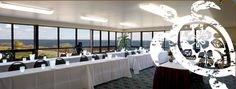 The Edgewater has a great space for meetings or special events!