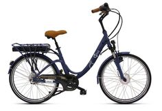 O2FEEL VALDO 1450 € chez NEWTEON  Parfaitement équipé pour la ville, le VALDO version 2016 offre tout ce qu'on peut attendre d'un vélo électrique urbain, à un prix accessible ! Côté assistance, le VALDO est doté d'un capteur de pédalage : l'assistance est dynamique mais souple. La batterie à cellules SAMSUNG 36V/9Ah développe jusqu'à 60 km d'autonomie (90km avec option 36V/12Ah). Amovible, elle est fixée sous le porte-bagages et se charge facilement chez soi, ou directement sur le vélo. Le…