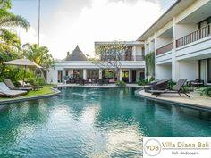 Bali Villa Diana Bali Hotel Indonesia, Asia Villa Diana Bali Hotel is conveniently located in the popular Seminyak area. Featuring a complete list of amenities, guests will find their stay at the property a comfortable one. Free Wi-Fi in all rooms, 24-hour security, daily housekeeping, fax machine, fireplace are just some of the facilities on offer. Each guestroom is elegantly furnished and equipped with handy amenities. Enjoy the hotel's recreational facilities, including out...