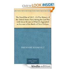 TR's First Book written in his senior year at Harvard and after graduation - E-book on Kindle