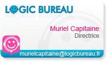 Logic bureau - Contact - Centre appel téléphonique
