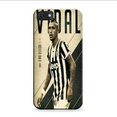 Vidal Juventus Jeep iPhone 6 | 6S 3D Case