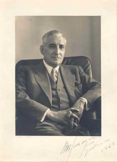US-backed Fascist dictator of Portugal - António de Oliveira Salazar Nostalgic Pictures, Great Leaders, Interesting History, My Heritage, World History, Marmaris, The Man, Presidents, St Joan