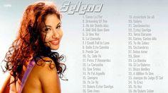 Selena Sus Mejores Éxitos || Selena Recopilaciones