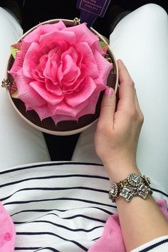 chloe bracelet + carson bracelet // kierstenicole
