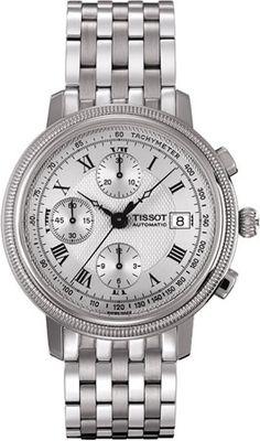 T045.427.11.033.00, T0454271103300, Tissot bridgeport automatic watch, mens