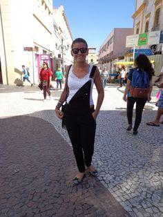 Moda de rua em Florianópolis. Confira quem encontramos por aí.