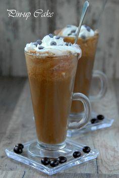 Banana Iced Coffee