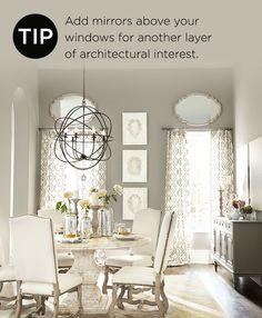 Catalog tips from Ballard Designs