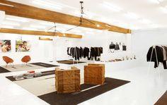 totokaelo new york interior - Google Search