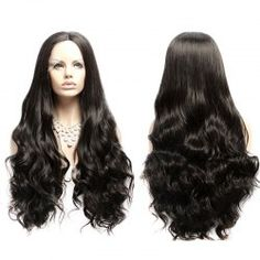 Lace Wigs For Women | Cheap Best Lace Front Wigs & Full Lace Wigs Online Sale At Wholesale Prices | Sammydress.com