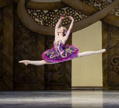 Ballet Nacional de Noruega.