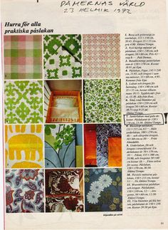 Elefantti featured in damernas värld in February, My Works, February, Kids Rugs, Quilts, Blanket, Home Decor, Comforters, Blankets, Decoration Home