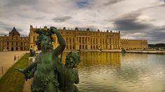 Versailles, Paris, France