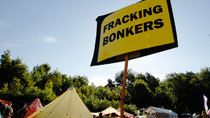 UK fracking protest approaches third week — RT In vision