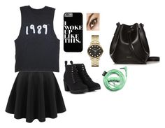 """""""Untitled #1880"""" by if-i-were-famous1 ❤ liked on Polyvore"""