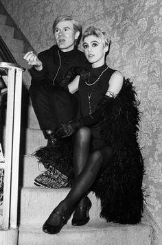 Психоделическая Алиса: как Эди Седжвик стала иконой 60-х | Marie Claire
