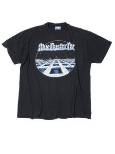 b70e5007b Vintage Blue Oyster Cult T-shirt   SOLD