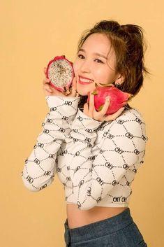 "TWICE × NaverStarcast ""What is Love?"" Behind #Mina"