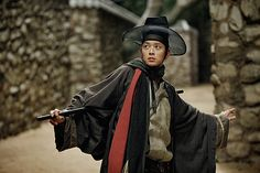 Jeon Woochi: The Taoist Wizard (Choi Dong-hoon, Korean Celebrities, Korean Actors, Kang Dong Won, Korean Wave, Alternative Fashion, Alternative Style, Traditional Outfits, Superstar, Riding Helmets