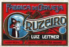 Rotulo-Cerveja Cruzeiro