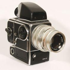 hasselblad cameras   Hasselblad Camera 500EL