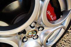 Alfa Romeo Discs