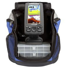 Check out Lowrance HOOK-4 C... that is now available at Outdoorsman USA! See it on our site here. http://outdoorsman-usa.myshopify.com/products/lowrance-hook-4-combo-ice-machine-w-83-200-portable-ice-transducer?utm_campaign=social_autopilot&utm_source=pin&utm_medium=pin