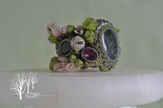 A Midsummer Night's Dream bracelet_10 | Flickr - Photo Sharing!