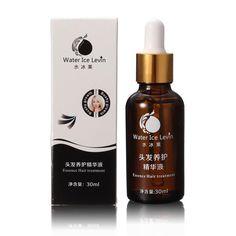 1pc 30ml Shampoo Fast Hair Growth Serum Hair Loss Treatment Building Fibers Growing-faster JU11