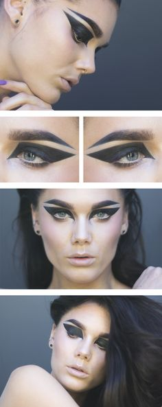 Would you try this? #Bold&Beautiful