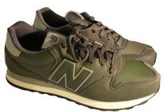 New Balance 500 sneaker for men