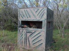 Nice Shooting House Pensacola Fishing Forum Jakt Pinterest