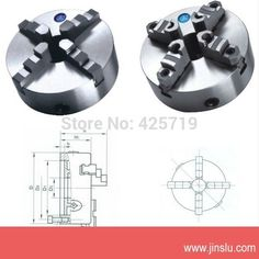 63.00$  Watch now - http://aliose.worldwells.pw/go.php?t=1296814068 - lathe Chuck savoring k12-125  machine accessories hardware tools 63.00$