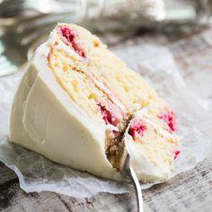 Raspberry Lemon Cake Recipe on Yummly. @yummly #recipe