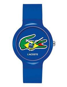 Lacoste | Goa Watch #lacoste #watch