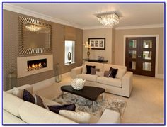 Best Neutral Colors For Living Room
