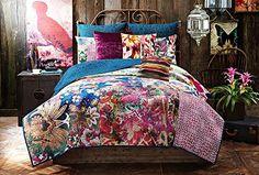 Tracy Porter Leandre Cotton Patchwork Quilt Multi King Tr... https://www.amazon.com/dp/B00EOB1SDE/ref=cm_sw_r_pi_awdb_x_3Ov1ybARBK88R