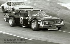 Dale Earnhardt's Nova Nascar Racing, Drag Racing, The Intimidator, Old Race Cars, Dale Earnhardt Jr, Vintage Race Car, American Muscle Cars, Car Pictures, Old School
