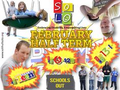 Www.solihullsolo.org/services/school-holiday-activities/ School Holiday Activities, School Holidays, Opportunity, Comic Books, Teen, Cover, Life, Drawing Cartoons, Cartoons