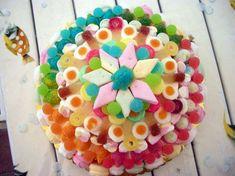 Torte di caramelle gommose (Foto 27/40) | ButtaLaPasta