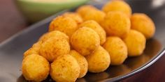 Potato Noisette