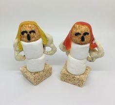 FR-P-Joseph (Nouveau) Collation | La Bible Vivante Joseph, Toasted Coconut, Marshmallow Yams, Snacks, Baby Born