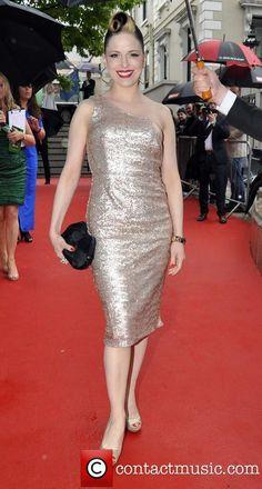 Imelda May a the Pride of Ireland Awards