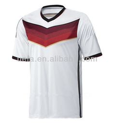 New! world cup 2014 shirt germany jersey,custom newest germany soccer jersey thai quality germany soccer jersey $3.8~$8