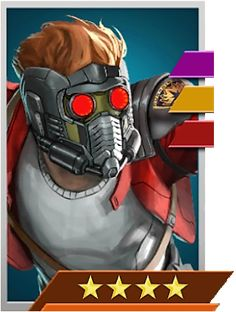 """#Star #Lord #Fan #Art. (Star-Lord (Legendary Outlaw) In: Marvel Puzzle Quest!) By: AMADEUS CHO! (THE * 5 * STÅR * ÅWARD * OF: * AW YEAH, IT'S MAJOR ÅWESOMENESS!!!™)[THANK Ü 4 PINNING<·><]<©>ÅÅÅ+(OB4E)(IT'S THE MOST ADDICTING GAME ON THE PLANET, YOU HAVE BEEN WARNED!!!)(YOU WANT TO FIND THE REST OF THE CHARACTERS, SIMPLY TAP THE """"URL"""" HERE:  https://www.pinterest.com/ezseek/puzzle-quest-art/ (THANK YOU FOR DOING ALL YOUR PINNING AT: HERO WORLD!)"""