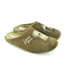 #Zapatillas muton perro y caseta VULLADI #MarlosOnline #zapatosonline