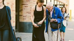"""At 12:45pm today [July 6, 2016], the city will temporarily rename the intersection at Fifth Avenue and 57th Street """"Bill Cunningham Corner,"""" recognizing his favorite spot to capture stylish New Yorkers on their way to work or browsing high-end stores."""