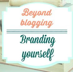 How to brand yourself and make your brand stand out