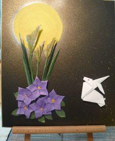 イメージ 3 Holiday Crafts, Origami, Batman, Painting, Image, Decoration, Blog, Ideas, Decor